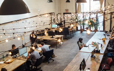 The Limits of Coworking